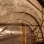 Real Monasterio de Santo Tomás, Capilla de Nuñez Alnarte, Arco de Granito