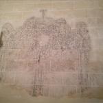 Real Monasterio de Santo Tomás, Capilla de Nuñez Alnarte, Grisallas
