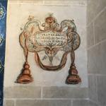 Capilla del Santo Cristo de Santa Teresa, Pinturas Murales