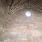 Real Monasterio de Santo Tomas, Capilla de Nuñez Alnarte. Paramentos