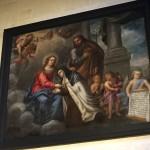 Santa Teresa.