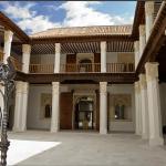 Imagen palacio Fuensalida