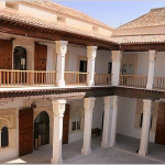 Imagen palacio Fuensalida 3