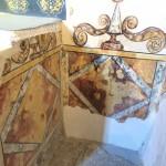Pinturas Murales en Zocalo.