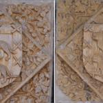 Portada Mudéjar, Palacio de Fuensalida