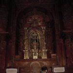 Iglesia De La Horcajada.