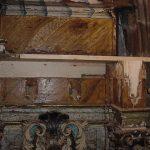 Retablo Mayor de la Iglesia de San Bartolome.