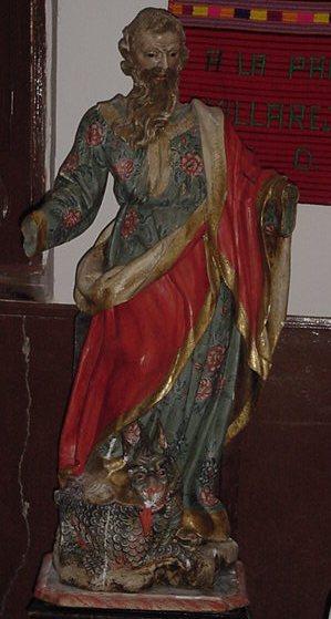 Imagen de San Bartolome- Estado Inicial